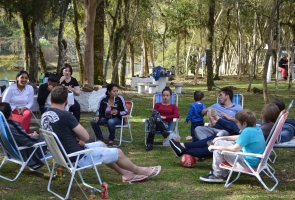 Reabertura do Camping da Vindima